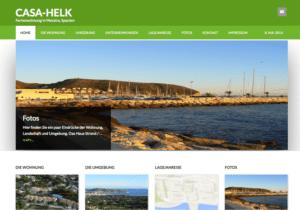 Casa-Helk.de - Ferienwohnung in Spanien
