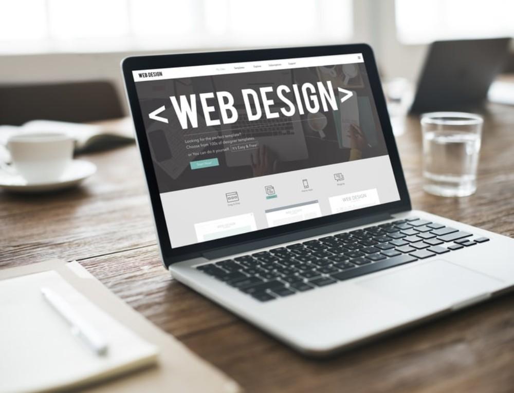 Was ist Webdesign?