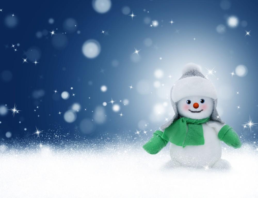 Frohe Weihnacht und Guten Rutsch